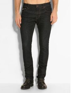 Jeans uomo Guess super skinny