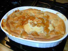 Peach Cobbler Recipe - Soul.Food.com: Food.com