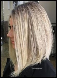 Long Bob Frisuren 2019 | | Bob Frisuren | Long hair styles ...