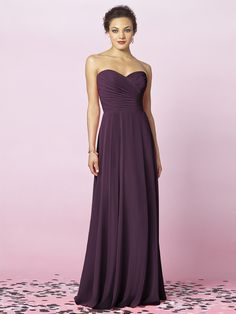 After Six Bridesmaids Style 6639: The Dessy Group