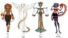 Fantasy Character Design, Character Design Inspiration, Character Concept, Character Art, Monster Design, Monster Art, Creature Concept Art, Creature Design, Monster Girl Encyclopedia