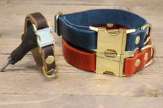 Your place to buy and sell all things handmade Dachshund Puppies, Boxer Dogs, Funny Puppies, Labrador Puppy Training, Small Sized Dogs, Newfoundland Puppies, Hiking Dogs, Handmade Dog Collars, Leather Dog Collars