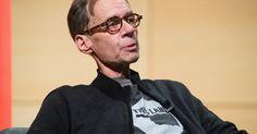 Morre aos 58 anos David Carr, colunista do 'New York Times'