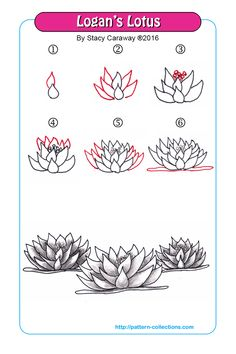 Logan's Lotus by Stacy Caraway
