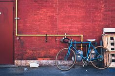 X-Pro1 - Explore! by Through Painted Eyes, via Flickr