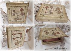 kutija -knjiga-Ela