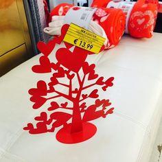 alla mia #amica regalo il #portaorecchini a #cuore!  #bellinoneh  #regalispaziolibero