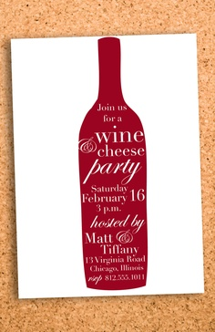 Wine And Cheese Party Invites Free Personalization And Custom - Wine and cheese party invitation template free