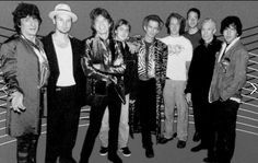 Pearl Jam with The Rolling Stones | Oakland 1997