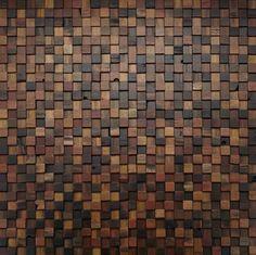 Pixel wood