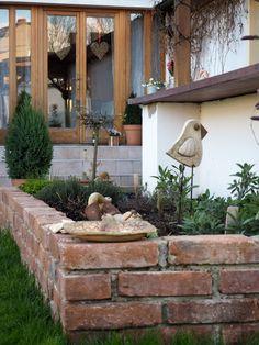 Keramická dílna Hliněnka Backyard, Patio, Planer, Countryside, Sweet Home, Firewood, Outdoor Decor, Nature, Pictures