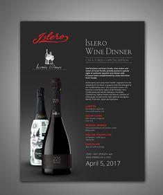 Flyer Design Inspiration, Creative Inspiration, Flugblatt Design, Wine Design, Design Ideas, Graphic Design, Jamba Juice, Wine Presents, Gift Voucher Design