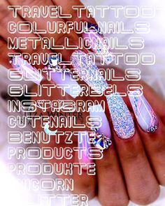 "Global Economy International Trading System ""Economic globalization is a historical process representing the result of human innovation and technological progress"". Metallic Nails, Glitter Nails, Global Economy, Traditional Tattoo, Cute Nails, Unicorn, Pastel, Writing, Instagram"
