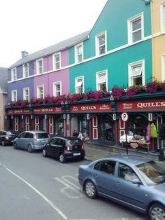Macroom, Ireland