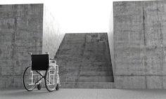 O Arquiteto e a Cidade Acessível: O Ensaio Premiado