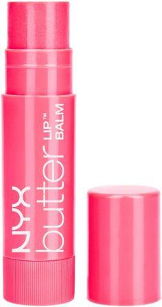 Nyx Cosmetics Butter Lip Balm Parfait Ulta.com - Cosmetics, Fragrance, Salon and Beauty Gifts