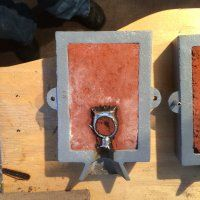 Learn to cast and recycle your metals