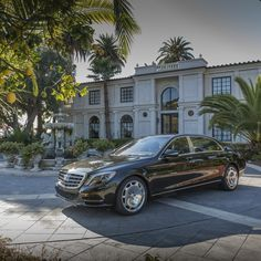 Our engineers build dreams.  #Mercedes #Benz #S600 #Maybach #instacar #carsofinstagram #germancars #luxury