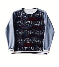 Patch Sweater refpi017c