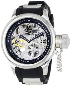 Invicta Invicta Russian Diver Mechanical Mens Watch 1088 – Goldia.com