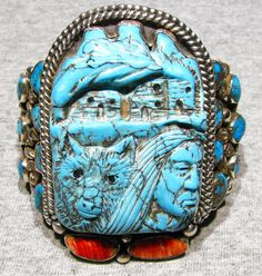 Old Jewelry, Tribal Jewelry, Turquoise Jewelry, Turquoise Bracelet, Navajo Jewelry, Silver Jewellery Indian, Silver Jewelry, American Indian Jewelry, Southwest Jewelry