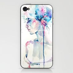 loss iPhone & iPod Skin