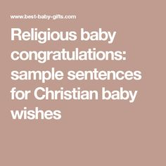 Whats in a child cute baby poem for your baby shower card or religious baby congratulations sample sentences for christian baby wishes spiritdancerdesigns Choice Image