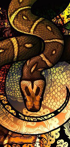Snake Art, Pet Snake, Art Journal Inspiration, Art Inspo, Snake Wallpaper, Water Drawing, Beautiful Snakes, A Level Art, Anatomy Art
