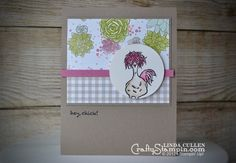 Hey, Chick | Stampin