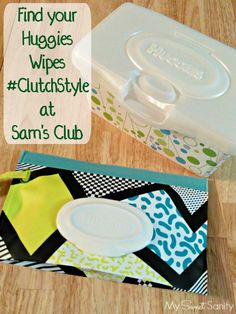 5 Great Ways to Use Huggies Wipes Besides on a Baby's Butt #ClutchStyle #ad