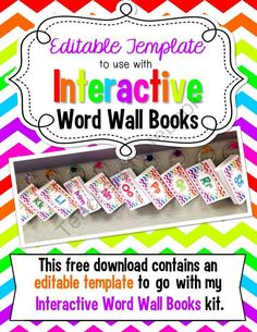 108 Best Science Interactive Word Walls Images Science Classroom