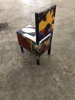 Urs Frei  Chair by Robert Wettstein- , Bio & Shows on Artsy