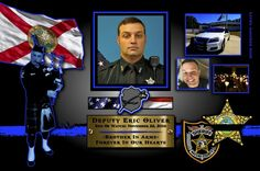 Sheriff Bill Leeper, of the Nassau County Sheriff Department in Florida, sadly reports the death of Deputy Sheriff Eric Oliver. http://www.lawenforcementtoday.com/in-memoriam-deputy-sheriff-eric-oliver/