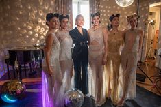 ???? ?????? ?????? ??????? ?? GNTM!  ?? ?? ????? ??? ??????? ?????????; Next, Models, Bridesmaid Dresses, Wedding Dresses, Style, Fashion, Templates, Bridesmade Dresses, Bride Dresses