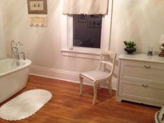 My spa tub :)