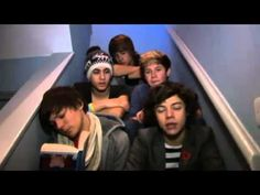 One Direction Video Diary - Week 7 - The X Factor - YouTube
