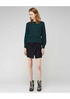 Isabel Marant / Noreen Chunky Knit