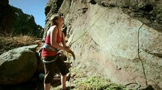 Climbing Magazine is producing a series of How To videos in 2012 to demonstrate a number of rock climbing skills and techniques. In this video Julie Ellison, Climbing…