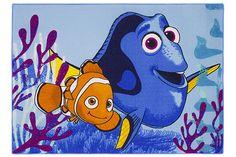 Tappeto Disney di Nemo e Dory 2