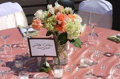 Lakeland Village Wedding - Enchanted Florist