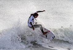 SURF NO FEMININO