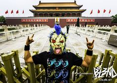 DJ BL3ND Dj, Broadway Shows, Live, Style, Swag, Outfits