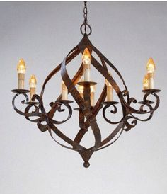 Currey & Company 9528 Gramercy 9 Light 37 inch Mayfair Chandelier Ceiling Light - All For Decoration Globe Chandelier, Chandelier Lighting, Rustic Chandelier, Black Chandelier, Contemporary Chandelier, Driftwood Chandelier, French Chandelier, Kitchen Chandelier, Lanterns