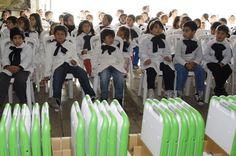 Uruguay debe corregir brecha en acceso a educación de calidad, según OCDE
