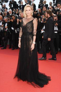 Charlize Theron Festival de Cannes 2017
