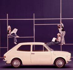 Fiat 127 - La nostra storia