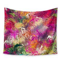 KESS InHouse Splash by Danny Ivan Wall Tapestry Size: