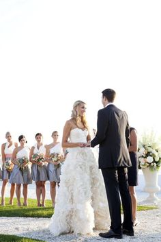 lighting | featured belle mer wedding @LONGWOOD Venues + Destinations   http://blisscelebrationsguide.com