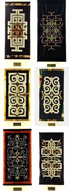 #ainu #pattern