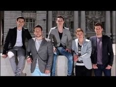 Collabro - All Of Me